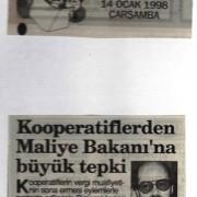 14 Ocak 1998 Gözcü
