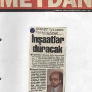 16 Mayıs 1994 Meydan
