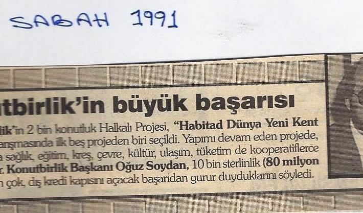 1991 Sabah