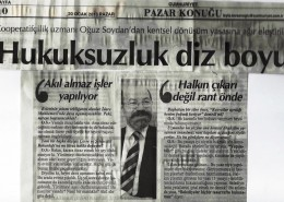 20 Ocak 2013-1 Cumhuriyet