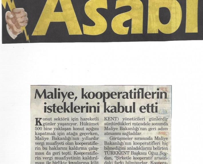 26 Ocak 1998 Asabi