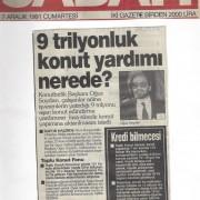 7 Aralık 1991 Sabah