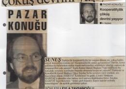 7 Ocak 1996-1   Cumhuriyet